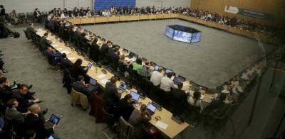 Pakistan to seek 15 votes in FATF plenary session to exit from greylist