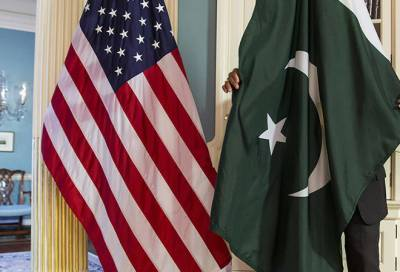 United States announced big grant for the preservation of heritage sites in Pakistan