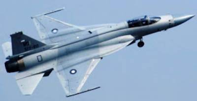 An unspecified number of JF - 17 Thunder Fighter Jets Export order from Pakistan's PAC and China's CAC