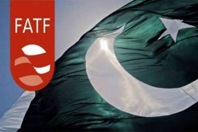 FATF planery session decides Pakistan's fate on the greylist