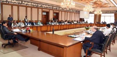 Important decisions taken in the Federal Cabinet meeting held in Islamabad with PM Imran Khan in chair
