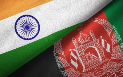 Indian government responds over the re election of the Afghanistan President Ashraf Ghani