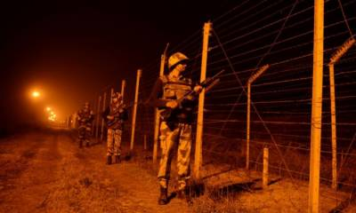 Pakistan - India Border comes under US Military spotlight, India may be included in the Central Command along Indo Pacific Command