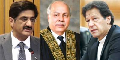 CJP Justice Gulzar Ahmed warns PM Imran Khan of contempt of court Notice