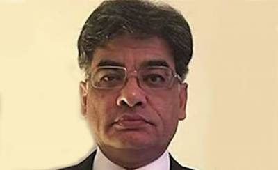 Khalid Javed Khan to be appointed as Attorney General of Pakistan