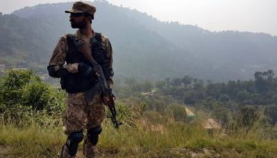 Pakistan Army soldier martyred in unprovoked Indian Army fire at LoC