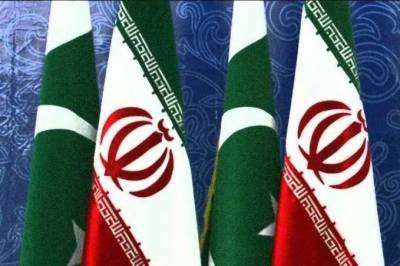 Senior officials of Iran and Pakistan held important border meeting in Iranian Border City of Mirjaveh