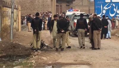 Counter Terrorism Department killed 5 terrorists in a deadly exchange of fire