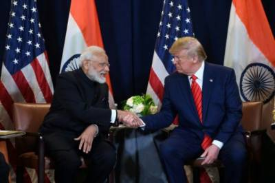 How US President Donald Trump's visit to India may not be more than a photo shoot event devoid of much substance?