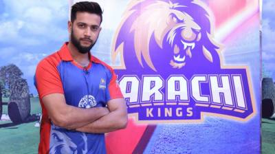 Karachi Kings Captain Imad Waseem stirs the first controversy of the PSL 2020