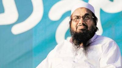 New developments Reported over terrorism cases against JuD Chief Hafiz Saeed