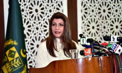 Pakistan responds over the historic peace deal between US and Afghan Taliban
