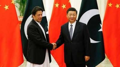 Pakistan responds over the massive support from China over the FATF plenary session