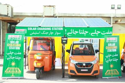 Pakistani automobile manufacturer to launch indigenous built electric vehicles in the country