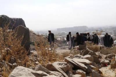 Civilian casualties in Afghanistan hit historic high of 10,300: UN Report