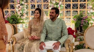 Pakistani tennis star Aisamul Haq married again