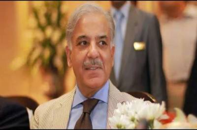 Shahbaz Sharif is worried about sinking Pakistani economy during his self imposed exile in London