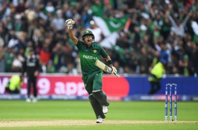 T20 Skipper Babar Azam reveals the secret behind his successful career chase