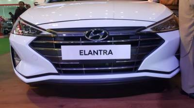 Top International Automaker to launch new variant in Pakistan