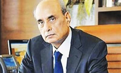 Top Pakistani businessman Mian Mansha makes an appeal to the PTI government