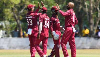 West Indies Cricket team fined by the International Cricket Council