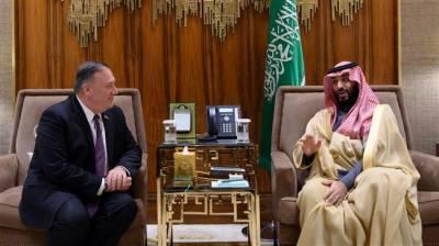 America is fueling Iran - Saudi Arabia war to sell more arms to Riyadh?
