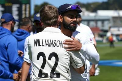 Indian Skipper Virat Kohli breaks silence over disgraceful defeat from New Zealand in World Test Championship match