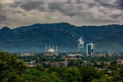 New Commercial City plan in Islamabad approved by PM Imran Khan