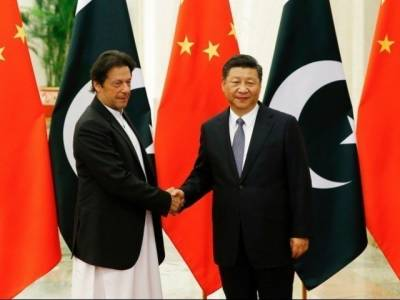 Pakistan makes a big emergency gift to China in the hour of the need
