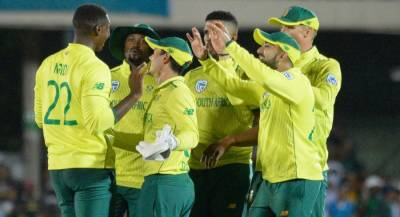 Pakistan narrowly escaped losing the top slot of the World T20 Champions in latest ICC Rankings
