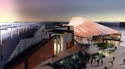 Pakistan's $21 million Expo 2020 pavilion kicks off in DUBAI
