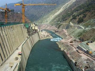 Pakistan seek $26 billion for construction of three Mega Dams in the Country
