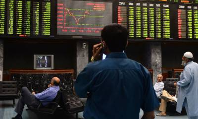 Pakistan Stock Exchange crashed over the FATF announcement against Pakistan greylist