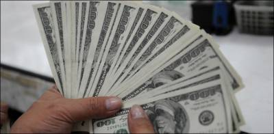 Pakistani Rupee stabilised against the US dollar in the open market