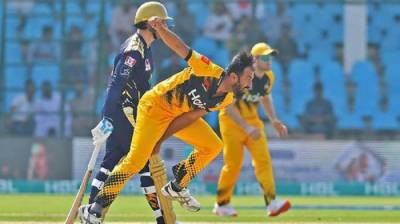 Peshawar Zalmi pacer Wahab Riaz lands in hot waters over PSL controversy