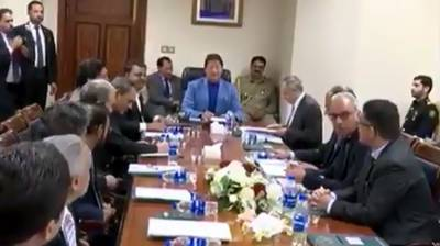 PTI government unveils plan for the technology based Exports and Imports substitution