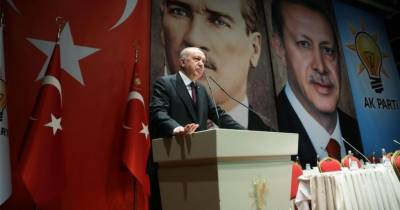 Turkey and Pakistan take a united stance against Israel at the international front