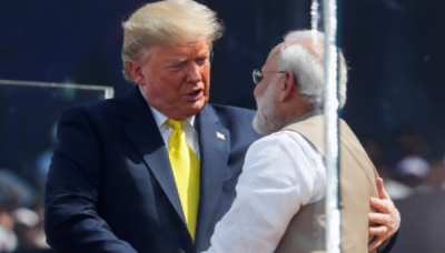 US President Donald Trump clinches $3 billion defence deal with India