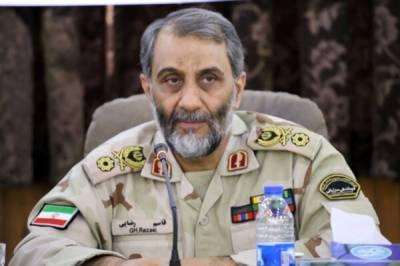Yet another unfortunate incident near Pakistan Iran borders results in martyrdom of Iranian soldiers