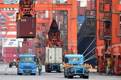 A big boost for the Pakistan trade diversification across the World