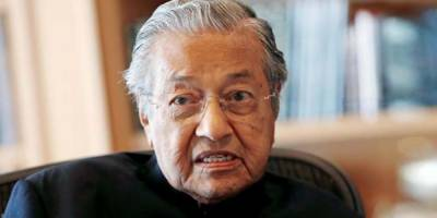 After Resignation, Mahathir Mohamad reappointed as Malaysian Prime Minister
