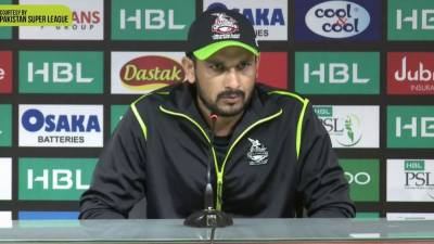 Lahore Qalandars skipper Sohail Akhtar breaks silence over the consecutive defeats in the PSL matches