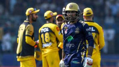 PCB responds over media reports of ball tempering allegations in the PSL Match