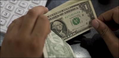 US dollar rises against Pakistani Rupee in the Interbank market