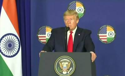 US President Donald Trump irks India with his Kashmir mediation offer yet again