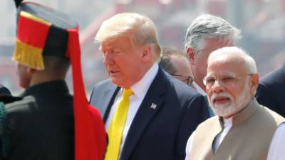 US President Donald Trump's Remarks about Pakistani PM Imran Khan may irk Indian PM Narendra Modi