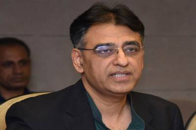 Federal Minister Asad Umer makes important revelations over the 2nd phase of the Pakistan China CPEC project