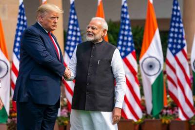 In a big embarassment, India failed to instigate US President Donald Trump against Pakistan over cross border terrorism