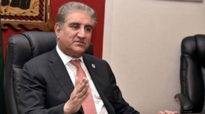 Pakistan Foreign Minister Shah Mehmood Qureshi claims diplomatic victory against India