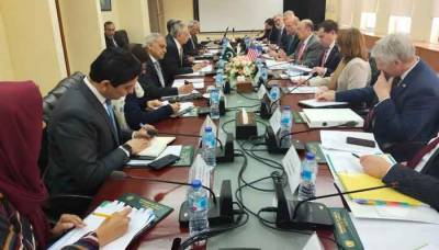 Pakistan seek positive economic development with United States over foreign investment